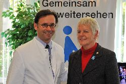 Prof. Dr. med. Grisanti, Annegret Walter
